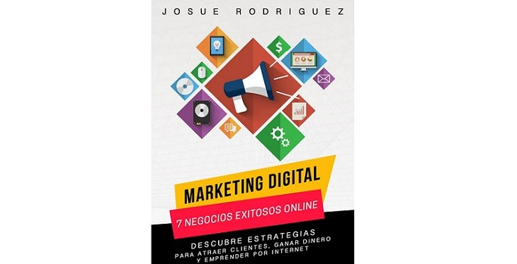 Marketing digital 7 negocios exitosos online