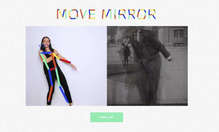MoveMirror