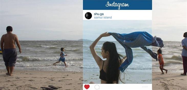 5 trucos para ganar más fama con las fotos en Instagram este verano