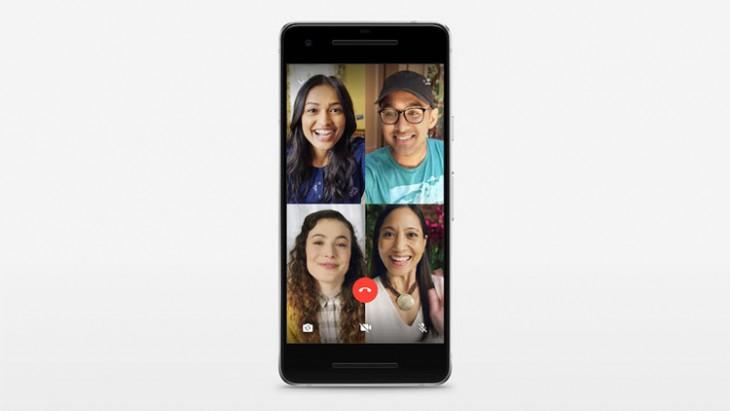 Tecnología: Imperdible! Ahora Whatsaap permitirá las videollamadas grupales (+detalles)