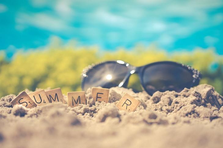 Los  mejores accesorios para este verano