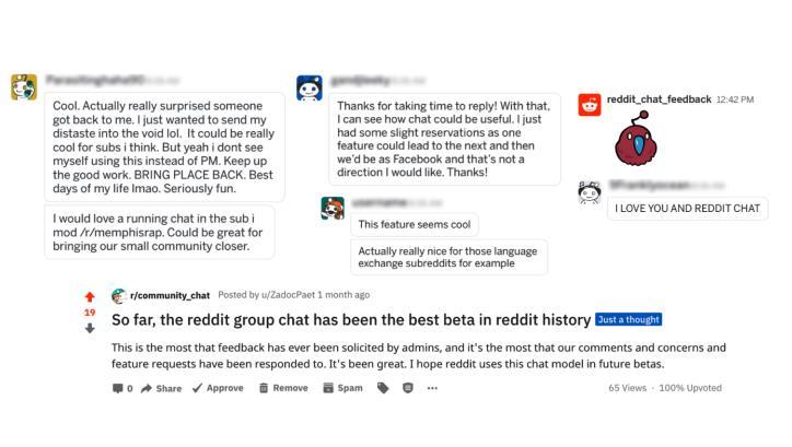 chat reddit