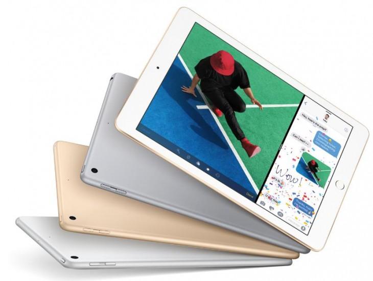 Lanzará Adobe versión completa de Photoshop para iPad en 2019