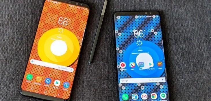 Cuantos móviles cuentan con Android Oreo