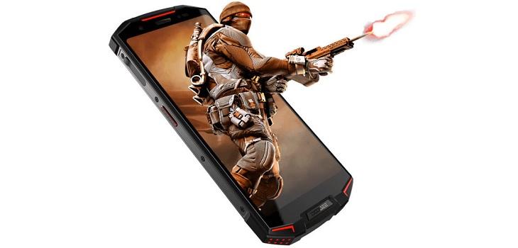 Doogee lanzará un móvil gamer: el Doogee S70, esto es lo que sabemos de él