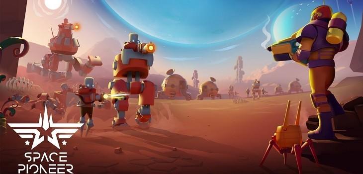 Juegos para Android en agosto de 2018