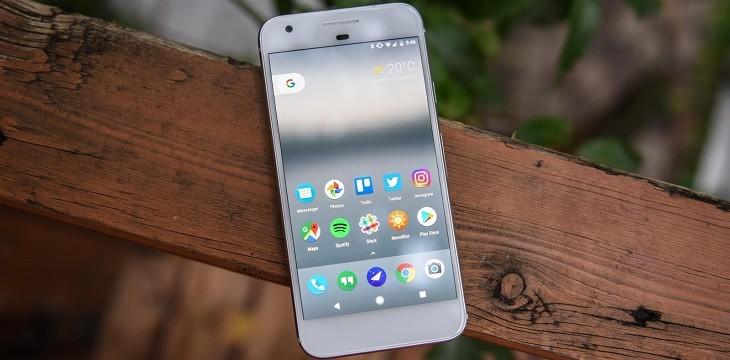 Lanzamientos móviles de gama alta finales de 2018