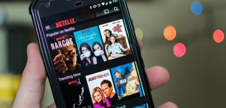 Mejorar recomendaciones Netflix