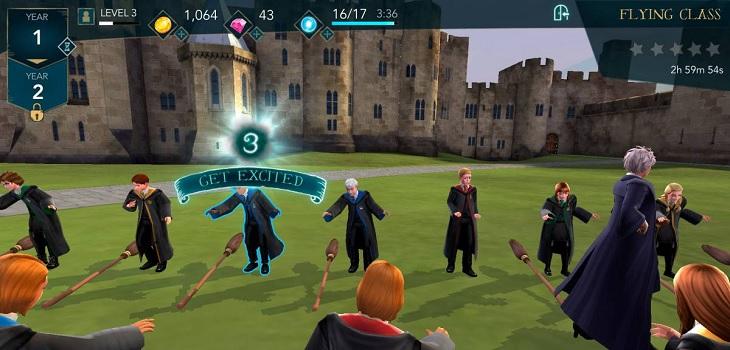 Los Mejores Juegos De Harry Potter Para Android