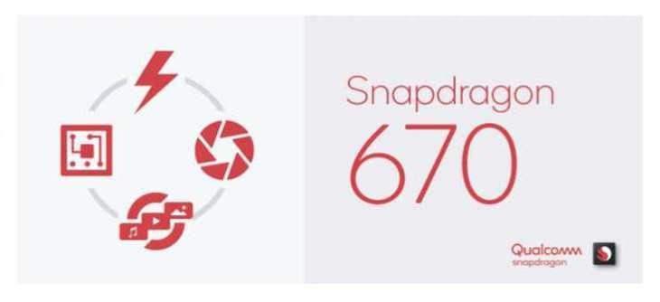 Snapdragon670