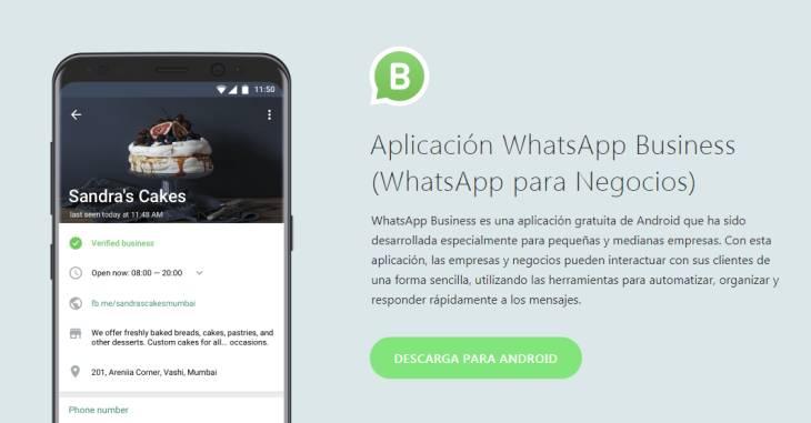 5 consejos para vender usando WhatsApp Business