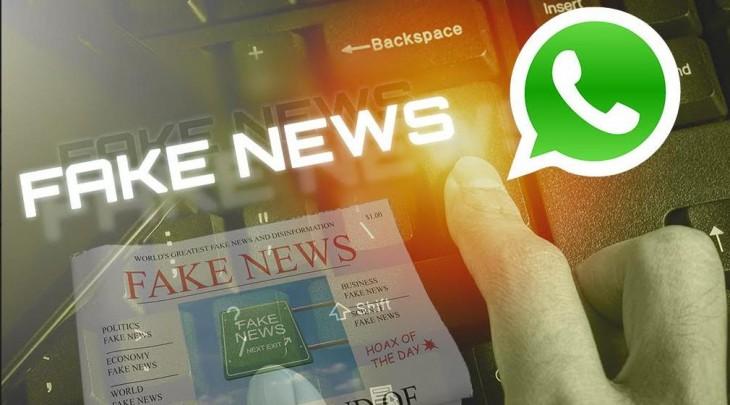 Los mensajes de WhatsApp que mandas pueden ser manipulados por terceros