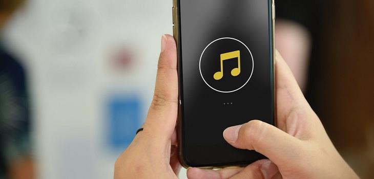 Aplicaciones para utilizar el movil como grabadora