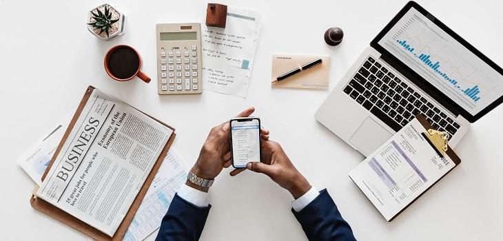 Consejos reducir uso del móvil para aumentar productividad