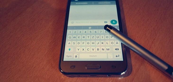 Escribir mensaje en WhatsApp sin guardar contacto