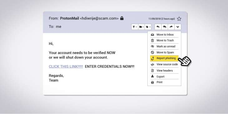 protonmail-report-phishing-emails