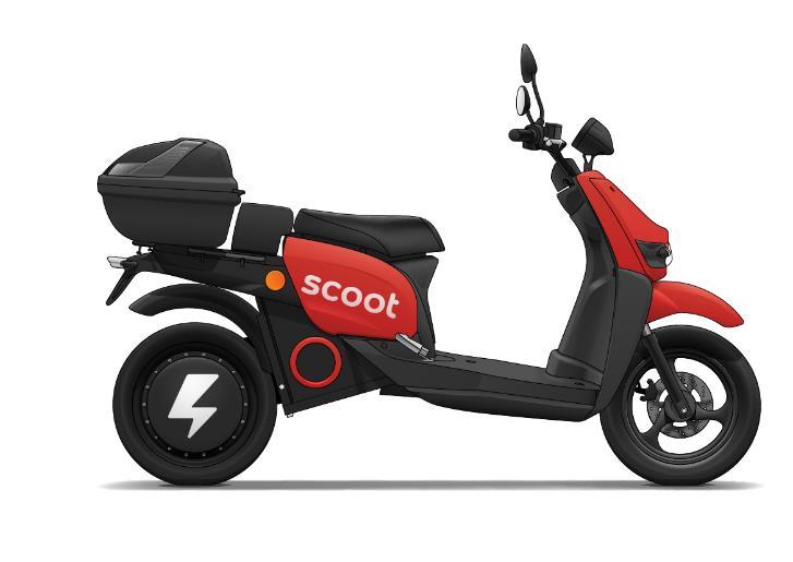 Moto Scoot