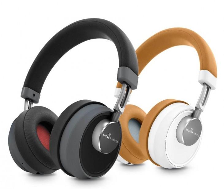 Energy Headphones BT Smart 6 Voice Assistant