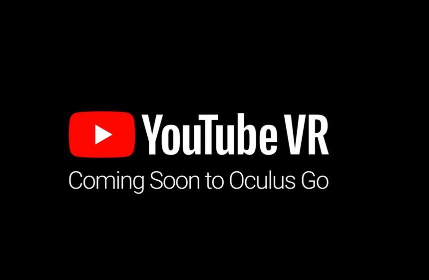 Youtube podrá verse en Realidad Virtual usando Oculus Go