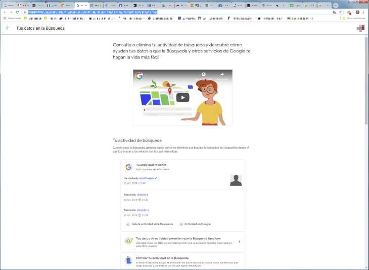 ExperienciaGestionDatosBusquedasGoogle