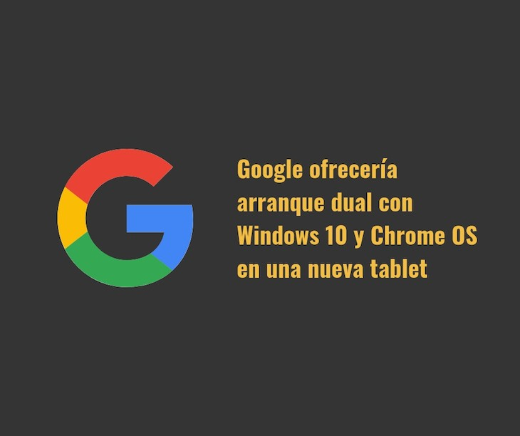 Google - Chrome OS