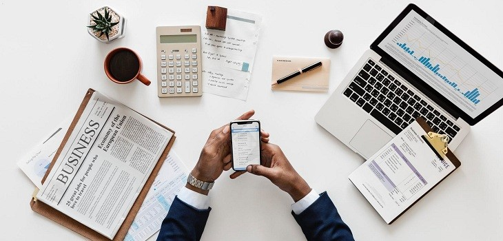 Mejores aplicaciones crear currículum vitae