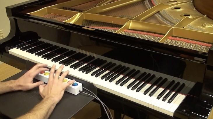 Piano Genie