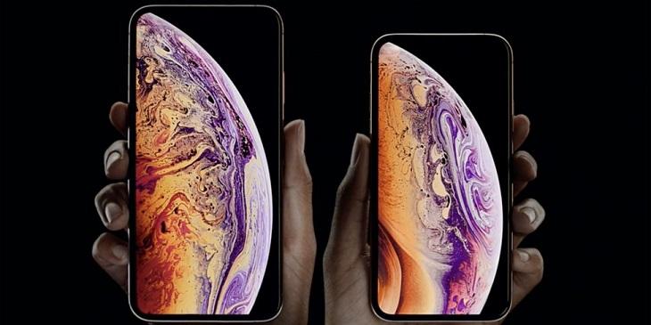 Problemas iPhone Xs