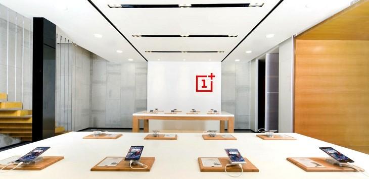 Tienda OnePlus en Espana