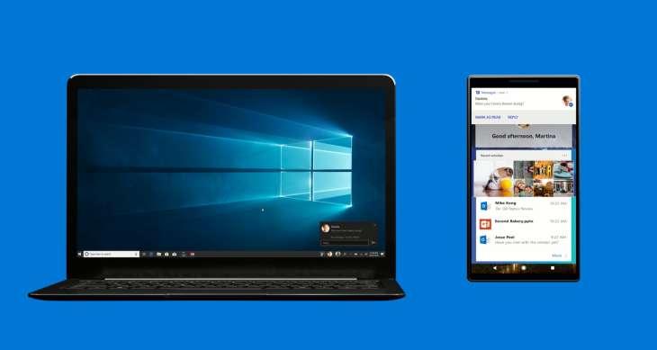 Tu Teléfono: cómo controlar el celular desde la PC con Windows 10