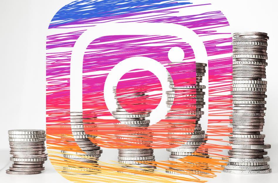 5 formas de ganar dinero con Instagram