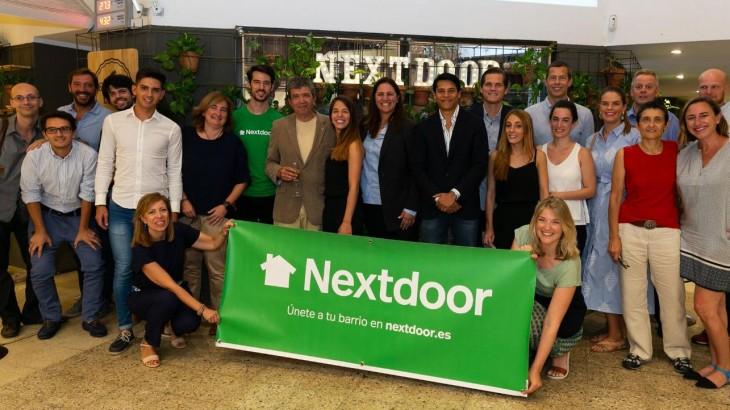 Nextdoor, la app que nos ayuda a estar en contacto con los vecinos