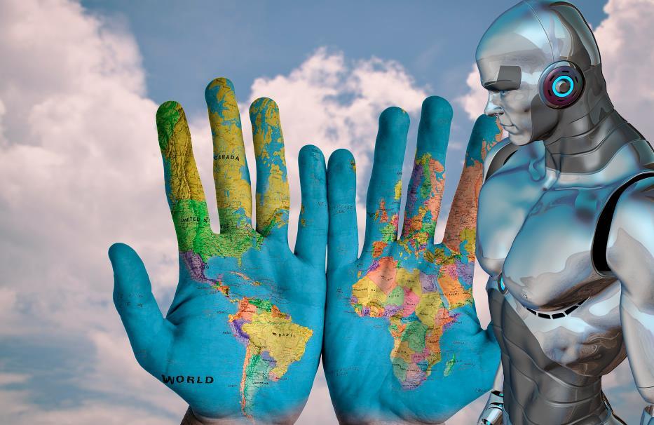 Inteligencia Artificial para mejorar el mundo