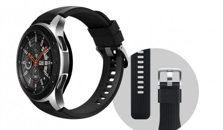 ⌚ Análisis del nuevo Samsung Galaxy Watch [+Video]