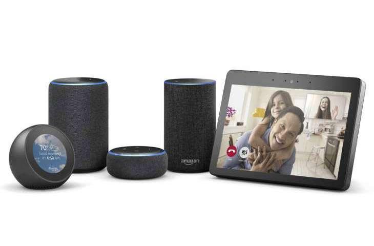 Alexa-Skype