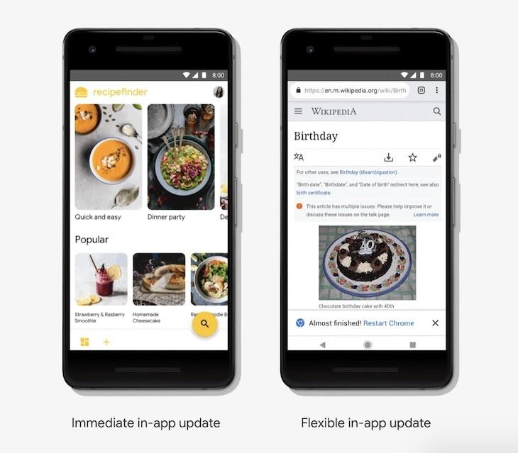 Android API