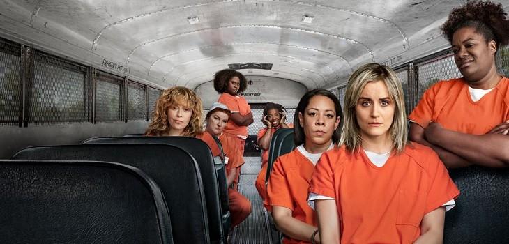 Estrenos Netflix diciembre de 2018
