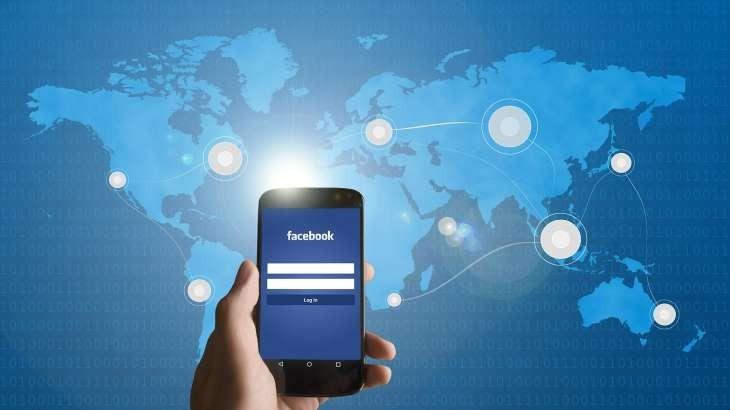 120 millones de mensajes y cuentas de Facebook a la venta