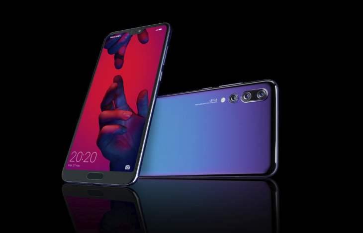 Busca Huawei propio sistema operativo