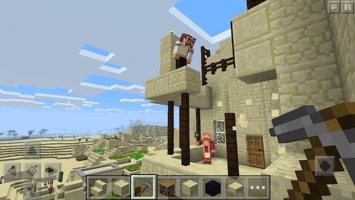🆓 Minecraft para Android tiene una versión gratis en la Play Store