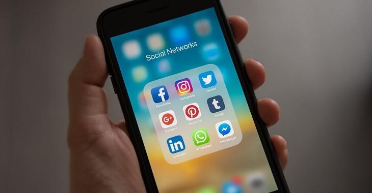 Novedades redes sociales en noviembre de 2018
