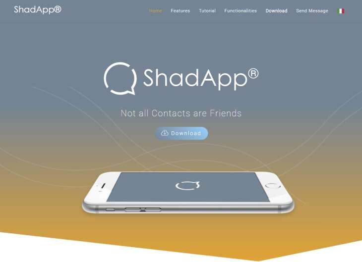 ShadApp