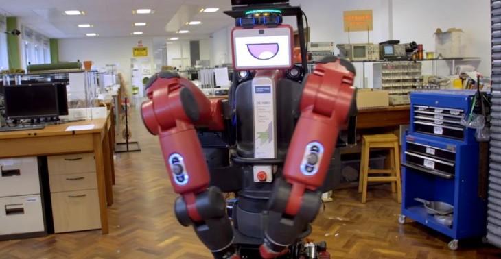 robot de niro