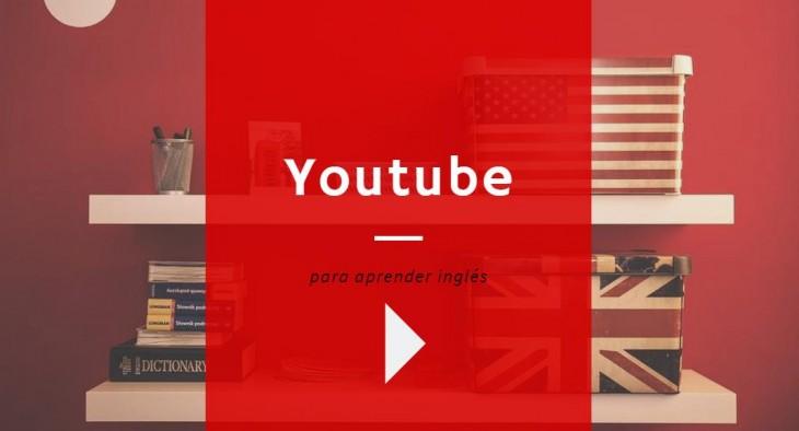 aprender inglés por youtube