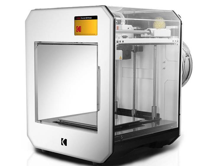 impresora 3D Kodak