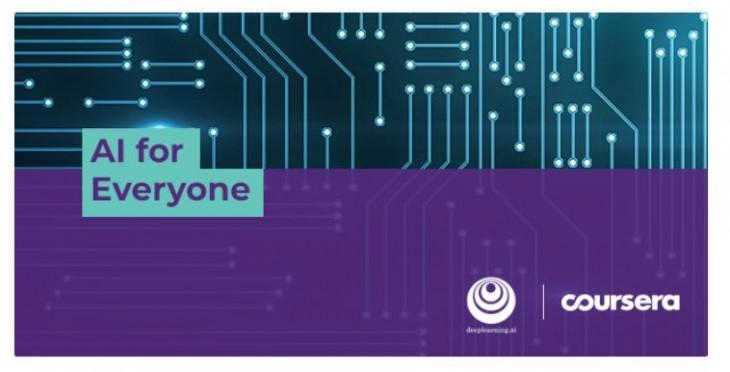 Cousera anuncia un nuevo curso online sobre Inteligencia Artificial pa