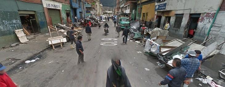 El Bronx Bogota