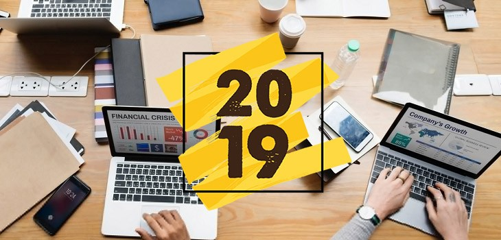 Estrategias en marketing digital para 2019