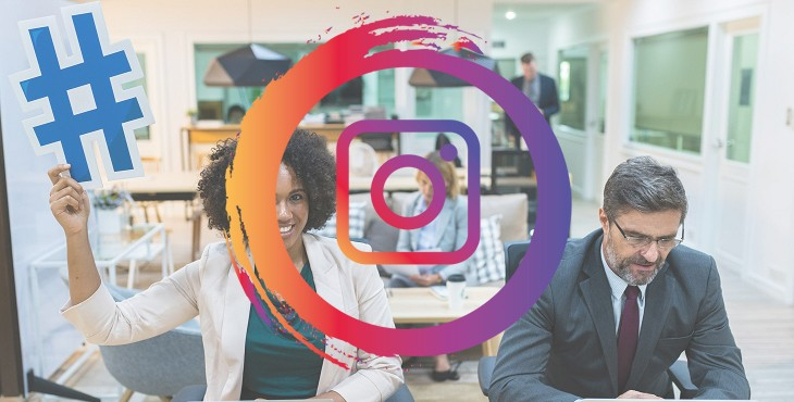 Hashtags más utilizados en Instagram en 2018