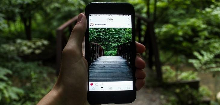 Recuperar fotos y vídeos de Instagram